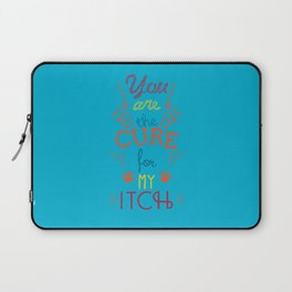 The Cure Laptop Sleeve
