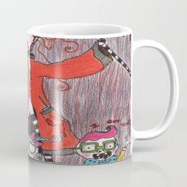 Back to Ghoul on Lollipop Lane Coffee Mug