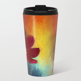 Color My World 03 Travel Mug