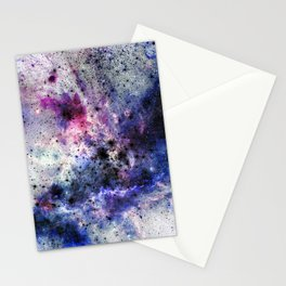 Everything is nothing 16 (therefore it was beautiful) Stationery Cards