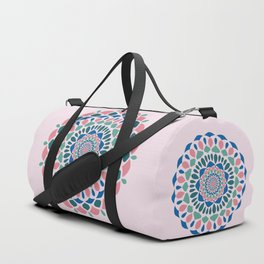 Moroccan Glory Duffle Bag