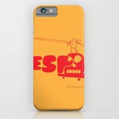 ESP iPhone 6s Slim Case