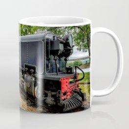 Steam Locomotive Coffee Mug