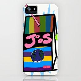 joos box iPhone Case