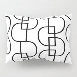 LETTERNS - D - Eras Light Pillow Sham