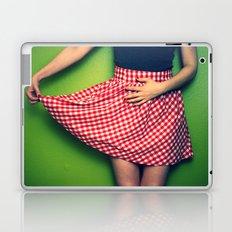 pleased to meet you~ Laptop & iPad Skin