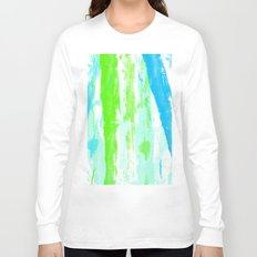Fresh Paint Long Sleeve T-shirt