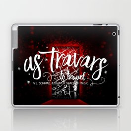 As Travars Laptop & iPad Skin