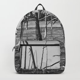 Life on the Caldera Backpack