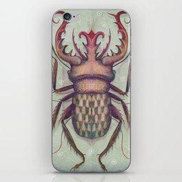 Entomology Tab. VII iPhone Skin