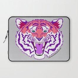 Pink Endangered Laptop Sleeve