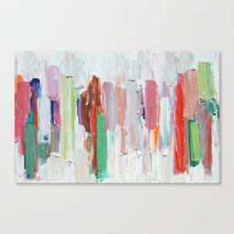 Rhizome Canvas Print