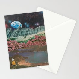 The Mender Stationery Cards