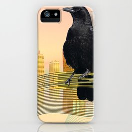 Yes, Boss iPhone Case