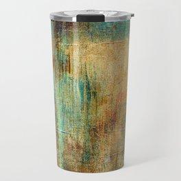 The Corner of Bottle Travel Mug