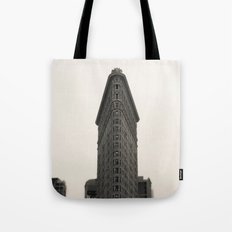 Flatiron Building - NYC Tote Bag
