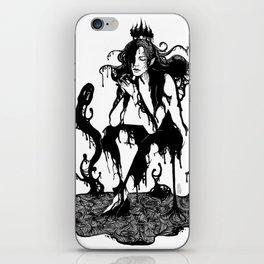 Shadow Prince iPhone Skin