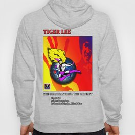 TIGER LEE Hoody