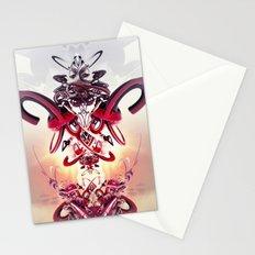Harbinger of Hope Stationery Cards