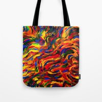 discount Tote Bags featuring discount sand by Lea - Lu