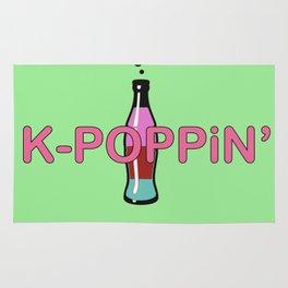 K-Poppin' Rug