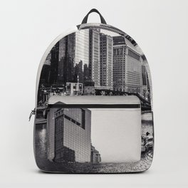 Silver River Backpack