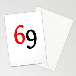 69 Stationery Cards