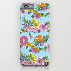Scenic Springfield Slim Case iPhone 6s