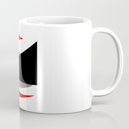 Something Abstract #1-2 Coffee Mug