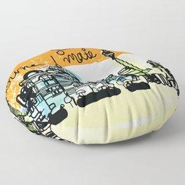 GDAY MATE Floor Pillow