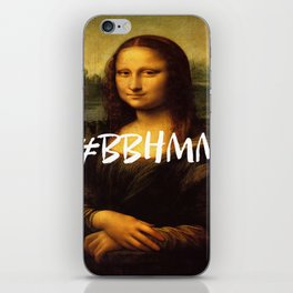 #BBHMM iPhone Skin