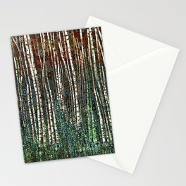:: Wild in the Woods :: Stationery Cards