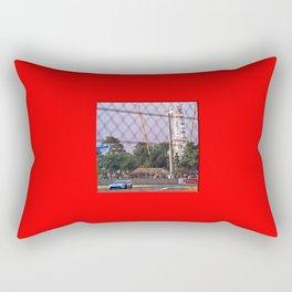 24 h de Le Mans - Vintage - Ferris wheel Rectangular Pillow