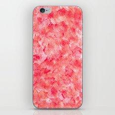 Ma Cherie iPhone & iPod Skin