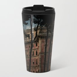 Hotels Tend to Lead People to Do Things They Wouldn't Necessarily do at Home Travel Mug