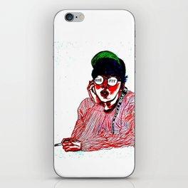 MISFIT iPhone Skin