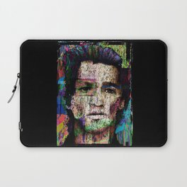 Self Portrait as Another Laptop Sleeve