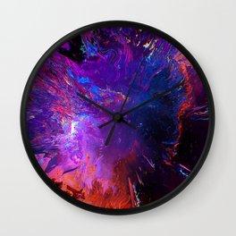 LĖM Wall Clock