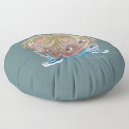 Gemini Floor Pillow
