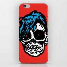 Devilock iPhone & iPod Skin
