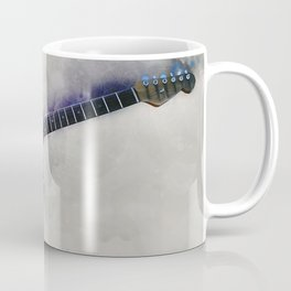 Electric Gitar Coffee Mug