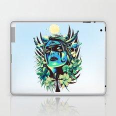 Hathor (Cool) Laptop & iPad Skin