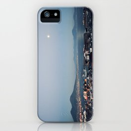 Buona Sera Napoli  iPhone Case