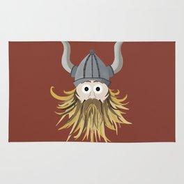Harold the Viking Rug
