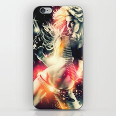 Lure iPhone Skin