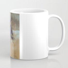 Storm, wild horse, fantasy Coffee Mug