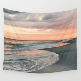 Long Island Summer Wall Tapestry
