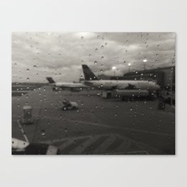 Flight One Canvas Print