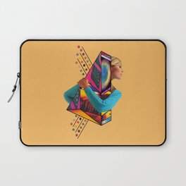 Stockholm Syndrome Laptop Sleeve