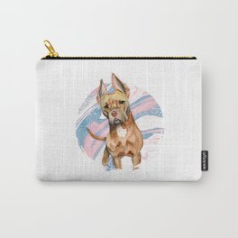 Bunny Ears Carry-All Pouch